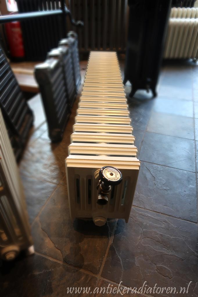 spijl radiator 85 a