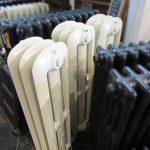 strakke radiator 11