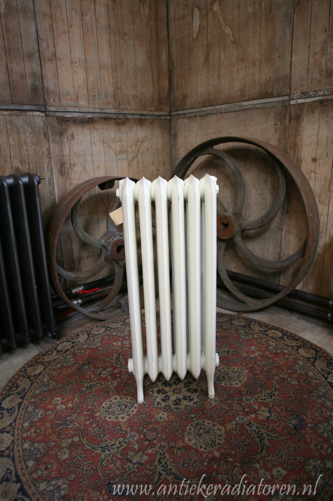 strakke radiator 123 b