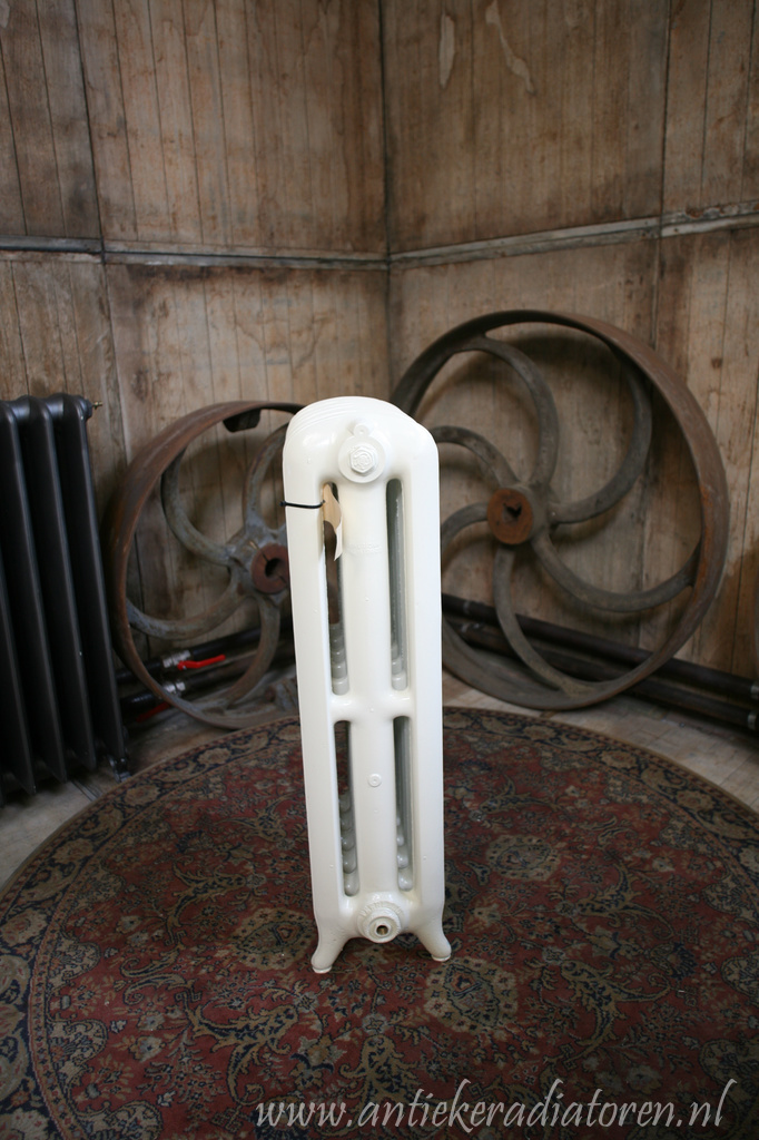 strakke radiator 123 d