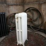 strakke radiator 123 e