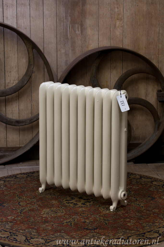 strakke radiator 132