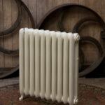 strakke radiator 132 a