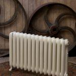 strakke radiator 137
