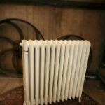 strakke radiator 141