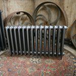strakke radiator 19 b