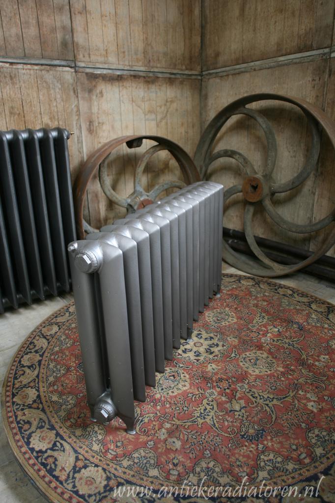 strakke radiator 19