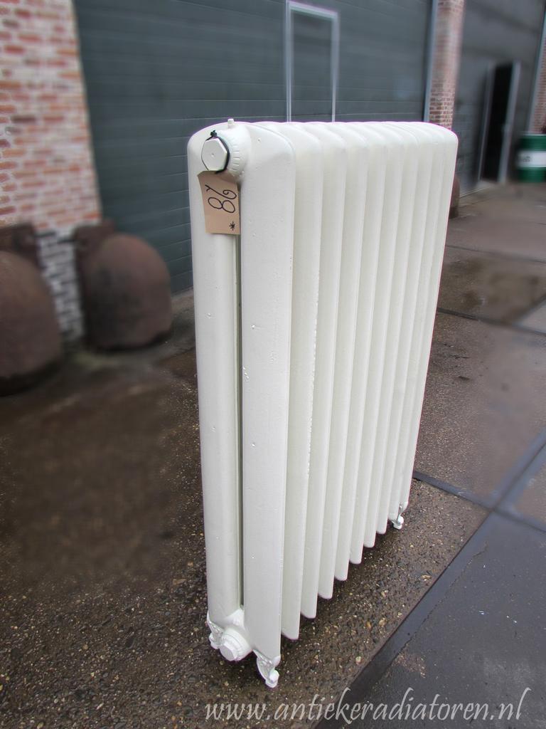 strakke radiator 28 c