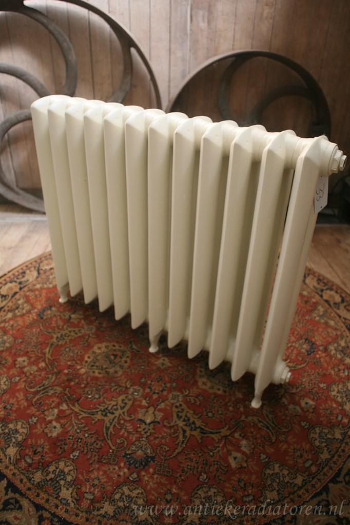 strakke radiator 33 f