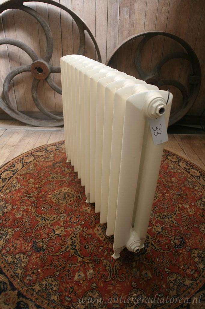strakke radiator 33 h