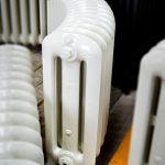 strakke radiator 61 a