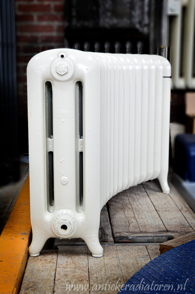 strakke radiator 62