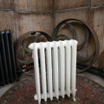 strakke radiator 9 a