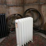 strakke radiator 9 b