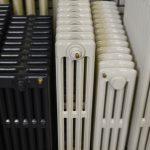 spijl radiator 106