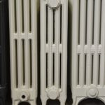 spijl radiator 130 a