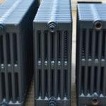 spijl radiator 154 a
