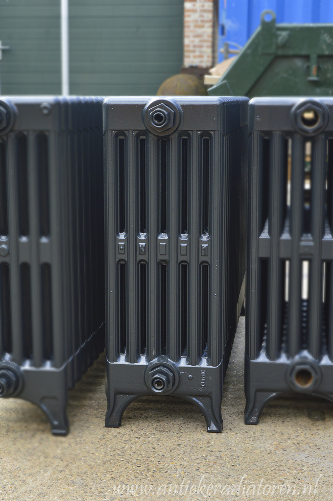 spijl radiator 154