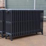 spijl radiator 191
