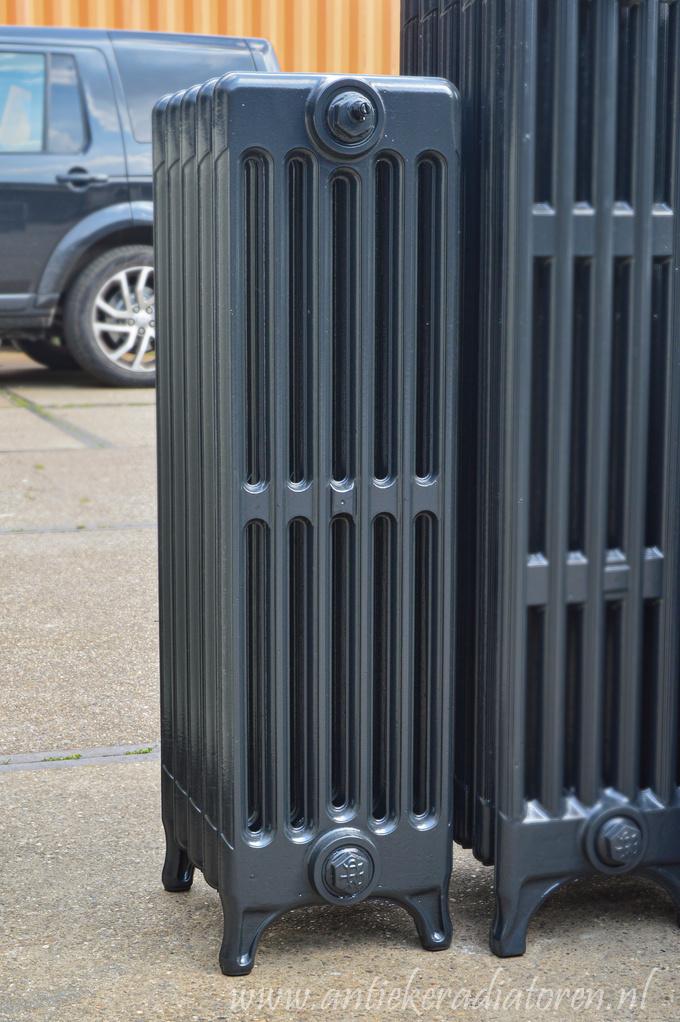 Goede kwaliteit gerestaureerde radiatoren