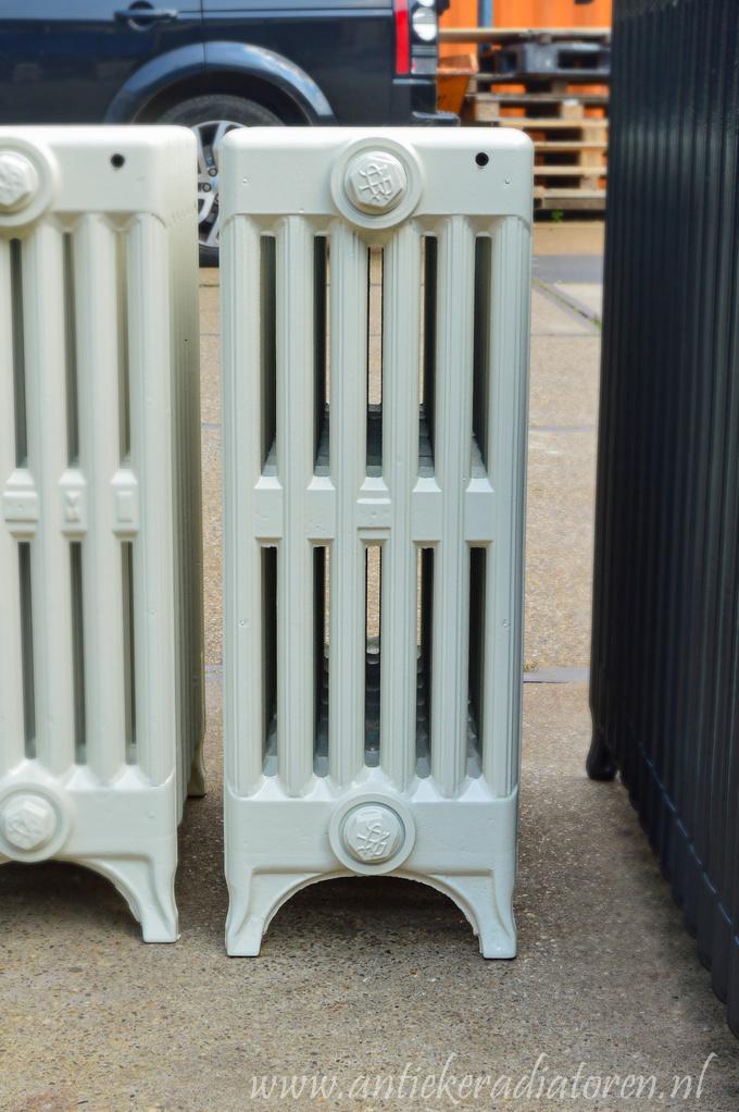 spijl radiator 127