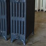 spijl radiator 28