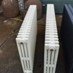 spijl radiator 214 a