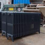 spijl radiator 143 c