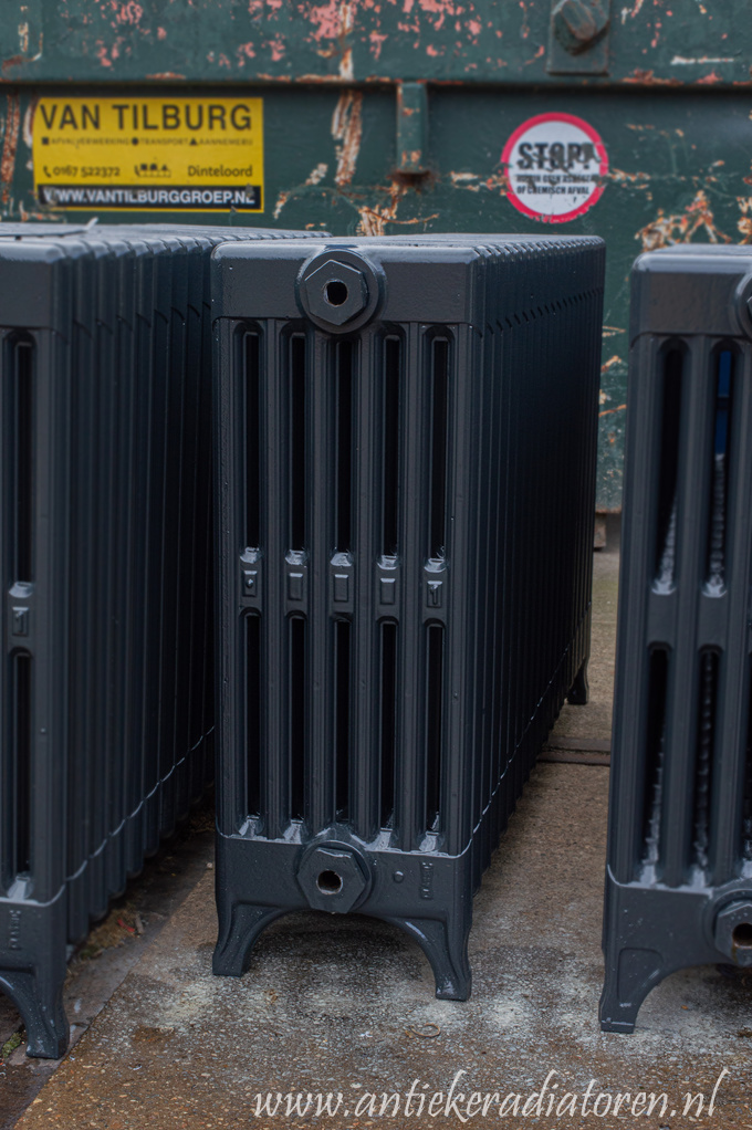 spijl radiator 154 b