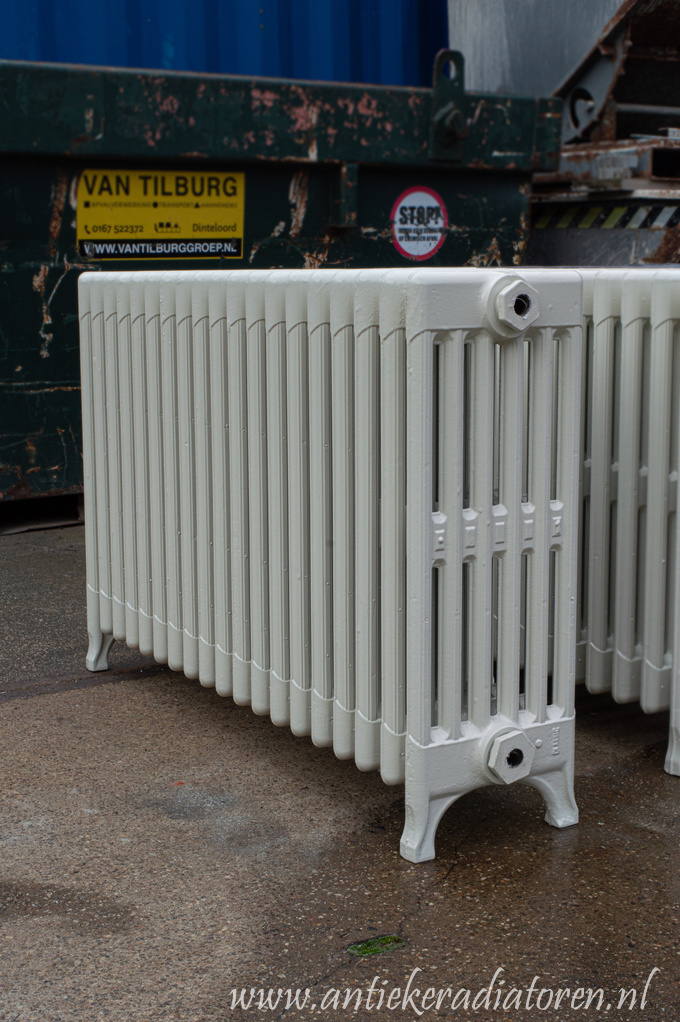 spijl radiator 95 c
