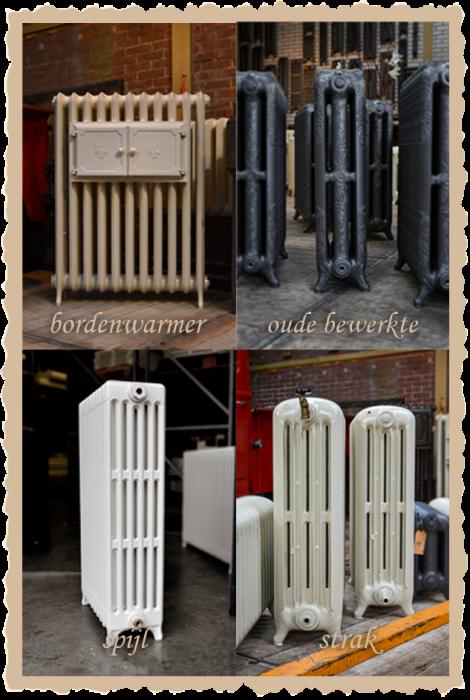 Wat moet je weten voor je een radiator aankoopt?